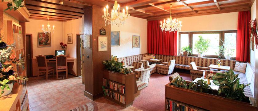 Hotel Briem, Westendorf, Austria - lobby interior.jpg